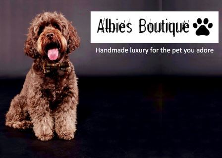 10% off at Albies Boutique