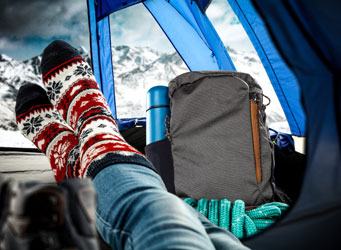 23 Camping Gift Ideas