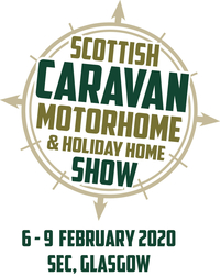 Scottish Caravan, Motorhome & Holiday Home Show