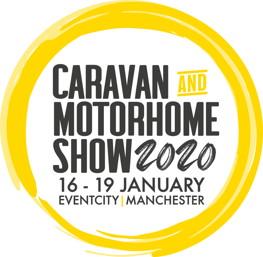 Caravan and Motorhome Show - Manchester