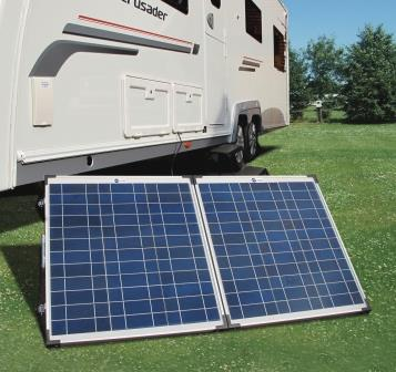10% off Solar Panels at Solar Technology