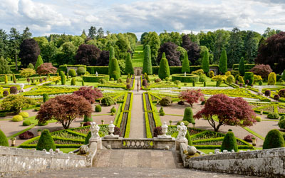 20 of the best gardens to visit in the UK