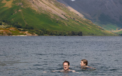 Best places for wild swimming in the UK