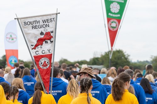 Camping Club Youth Rallies