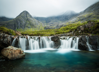 20 Waterfalls to Visit Across the UK