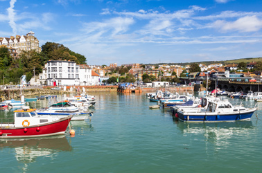 Discover 20 of The Best Seaside Towns in the UK