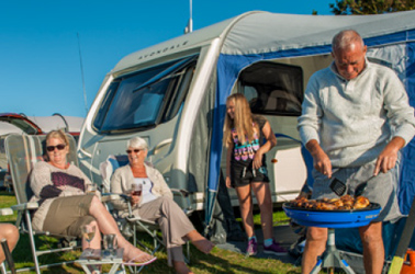 Little Guide to Caravanning