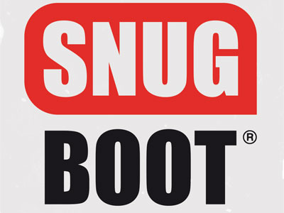 25% of Dunlop Snugboot