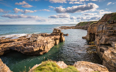 20 of the Best Areas of Natural Beauty to Visit Across the UK