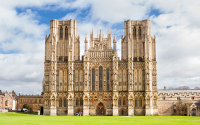 30 of the Best Cathedrals to Visit in the UK