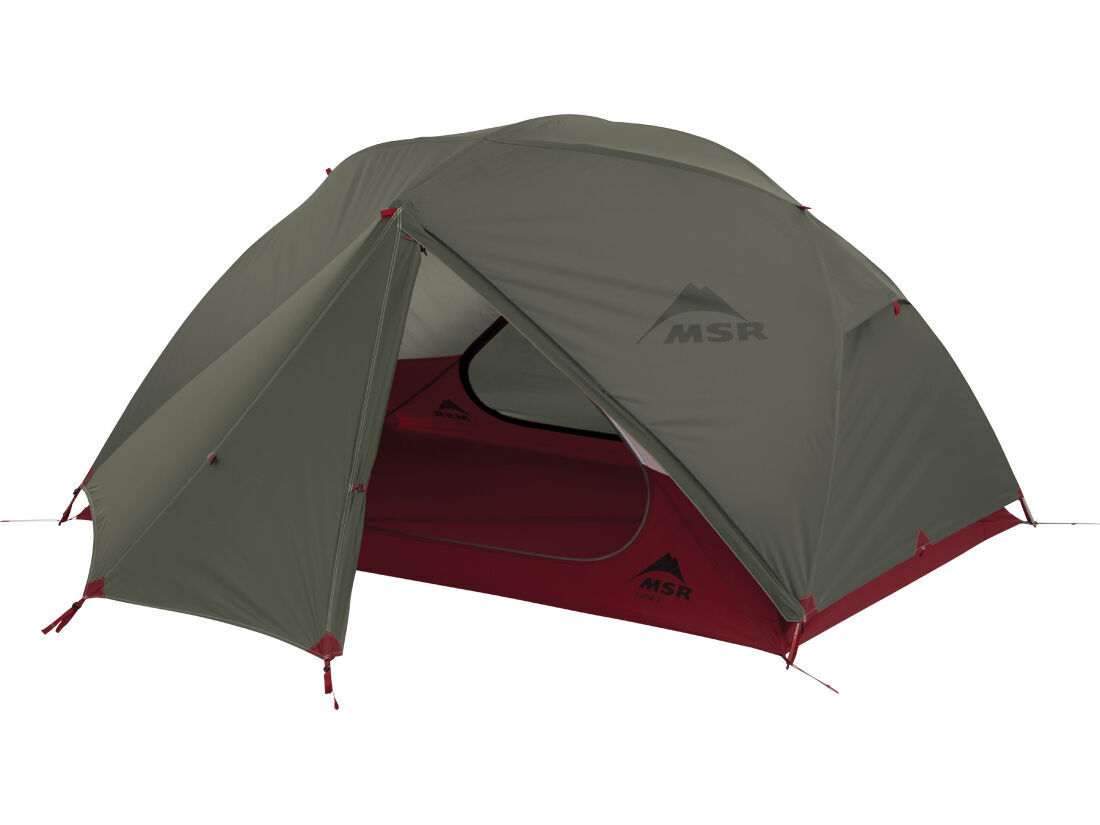 Win a 2 man tent with Cotswold Outdoors