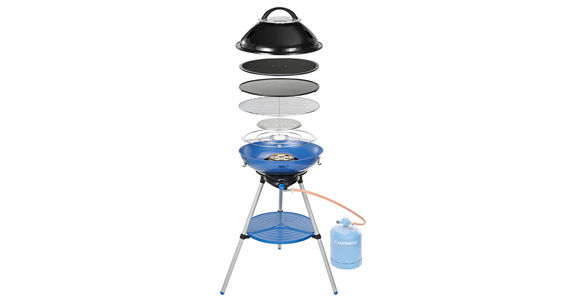 Win! A Campingaz Party Grill