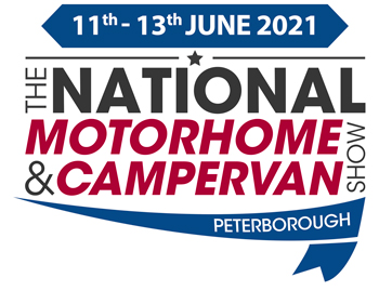 The National Motorhome & Campervan Show