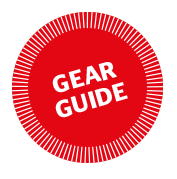Gear Guide Badge