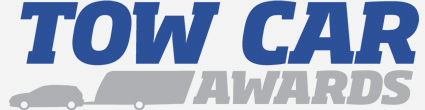 Tow car awards logo