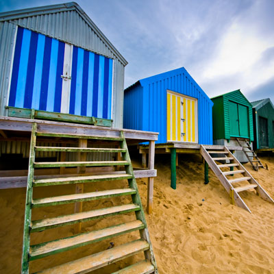 Mablethorpe, Glamping Lincolnshire